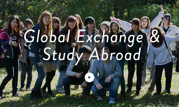 Global Exchange & Study Abroad