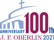 ANNIVERSARY 100th J.F.OBERLIN 2021