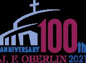 ANNIVERSARY 100th J.F.OBERLIN 2021